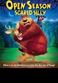 Open Season: Scared Silly (2016) Poster #1 Thumbnail