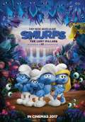 Smurfs: The Lost Village (2017) Poster #2 Thumbnail