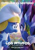 Smurfs: The Lost Village (2017) Poster #3 Thumbnail