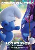 Smurfs: The Lost Village (2017) Poster #4 Thumbnail