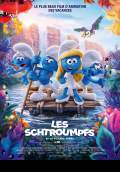 Smurfs: The Lost Village (2017) Poster #7 Thumbnail