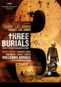 The Three Burials of Melquiades Estrada (2006) Poster #1 Thumbnail