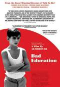 Bad Education (Mala educación, La) (2004) Poster #1 Thumbnail