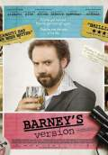 Barney's Version (2011) Poster #3 Thumbnail