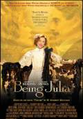 Being Julia (2004) Poster #1 Thumbnail