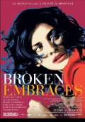 Broken Embraces (Los Abrazos Rotos) (2009) Poster #2 Thumbnail