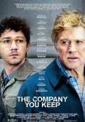 The Company You Keep (2012) Poster #3 Thumbnail