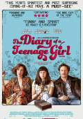 The Diary of a Teenage Girl (2015) Poster #2 Thumbnail