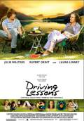 Driving Lessons (2006) Poster #1 Thumbnail