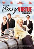 Easy Virtue (2009) Poster #4 Thumbnail