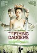House of Flying Daggers (2004) Poster #2 Thumbnail