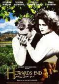 Howards End (1992) Poster #1 Thumbnail