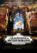 The Imaginarium of Doctor Parnassus (2009) Poster #14 Thumbnail