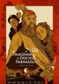 The Imaginarium of Doctor Parnassus (2009) Poster #26 Thumbnail
