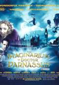 The Imaginarium of Doctor Parnassus (2009) Poster #3 Thumbnail