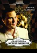 The Imaginarium of Doctor Parnassus (2009) Poster #5 Thumbnail