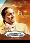 The Imaginarium of Doctor Parnassus (2009) Poster #7 Thumbnail
