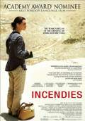 Incendies (2011) Poster #2 Thumbnail