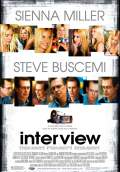 Interview (2007) Poster #1 Thumbnail