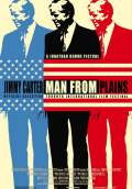 Jimmy Carter Man From Plains (2007) Poster #1 Thumbnail