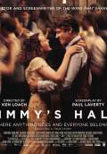 Jimmy's Hall (2015) Poster #1 Thumbnail