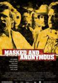 Masked and Anonymous (2003) Poster #1 Thumbnail