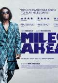 Miles Ahead (2016) Poster #2 Thumbnail