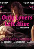 Only Lovers Left Alive (2014) Poster #6 Thumbnail
