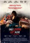 Only Lovers Left Alive (2014) Poster #7 Thumbnail