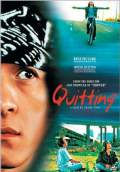 Quitting (2001) Poster #1 Thumbnail