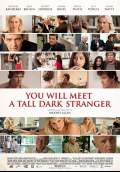 You Will Meet a Tall Dark Stranger (2010) Poster #3 Thumbnail