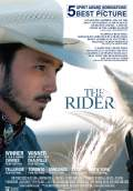 The Rider (2018) Poster #1 Thumbnail