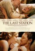 The Last Station (2009) Poster #1 Thumbnail