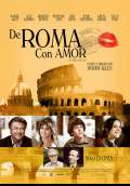 To Rome with Love (2012) Poster #4 Thumbnail