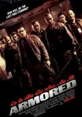 Armored (2009) Poster #2 Thumbnail