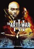 The Art of War III: Retribution (2009) Poster #1 Thumbnail