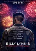 Billy Lynn's Long Halftime Walk (2016) Poster #1 Thumbnail