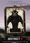 District 9 (2009) Poster #2 Thumbnail