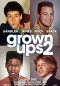 Grown Ups 2 (2013) Poster #3 Thumbnail