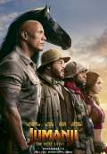 Jumanji: The Next Level (2019) Poster #1 Thumbnail