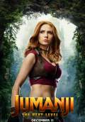 Jumanji: The Next Level (2019) Poster #2 Thumbnail