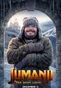 Jumanji: The Next Level (2019) Poster #3 Thumbnail