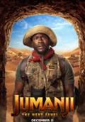 Jumanji: The Next Level (2019) Poster #4 Thumbnail