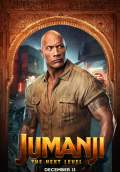 Jumanji: The Next Level (2019) Poster #5 Thumbnail