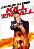 Kill'em All (2017) Poster #1 Thumbnail