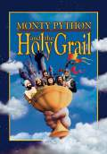 Monty Python and the Holy Grail (1975) Poster #1 Thumbnail