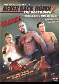 Never Back Down 2: The Beatdown (2011) Poster #1 Thumbnail
