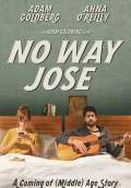 No Way Jose (2015) Poster #1 Thumbnail