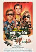 Once Upon a Time in Hollywood (2019) Poster #6 Thumbnail