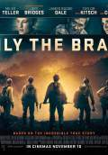 Only the Brave (2017) Poster #3 Thumbnail